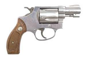 J Frame Smith & Wesson Revolvers | Guffaw in AZ