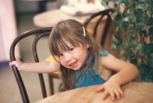 Molly 1986 2
