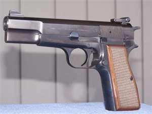 Browning P 35