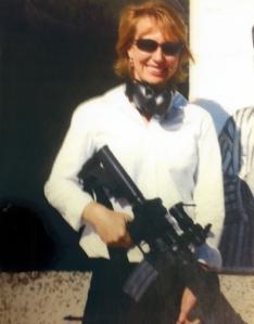 gabby+and+gun