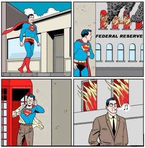fed fire