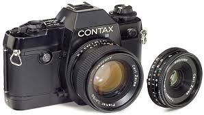 contax 137