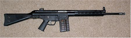 PTR_91K_Carbine