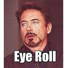 [Image: eyeroll.jpg?w=750]