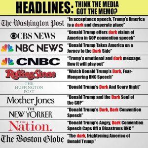 dark media